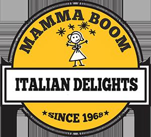MammaBoom delizie italiane