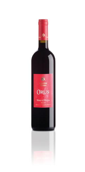 ORUS Nero d'Avola IGP