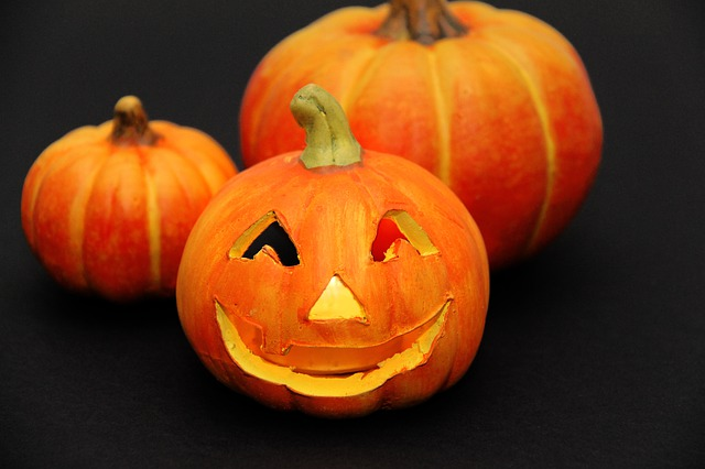 Halloween - La lanterna: indica loro la strada…