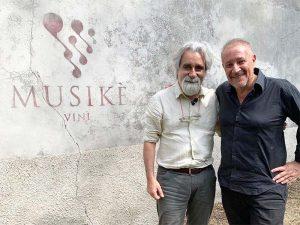 Musikè-Vessichio-Iacobone